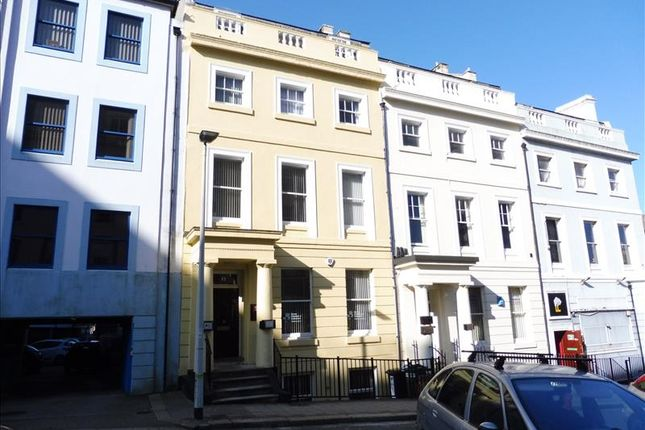 Photo of 22 Lockyer Street, Plymouth PL1