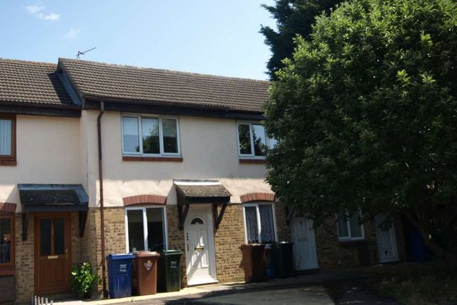 1 bed property to rent in Roman Way, Bicester