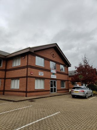 Thumbnail Office for sale in 7c Dragoon House, Hussar Court, Waterberry Drive, Waterlooville