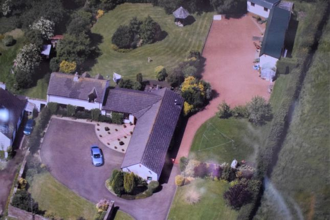 Thumbnail Barn conversion for sale in Prestonfield Steading, Annan, Dumfries & Galloway