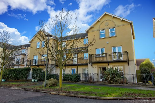 4 bed town house for sale in Phoenix Way, Portishead, Bristol