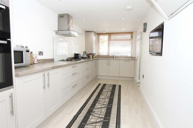 Kitchen 2 of Eleanor Grove, Ickenham UB10