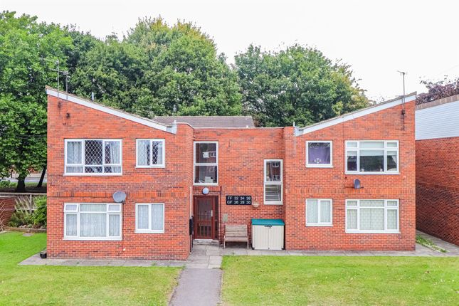 1 bed flat for sale in St. Swithins Grove, Stanley, Wakefield WF3