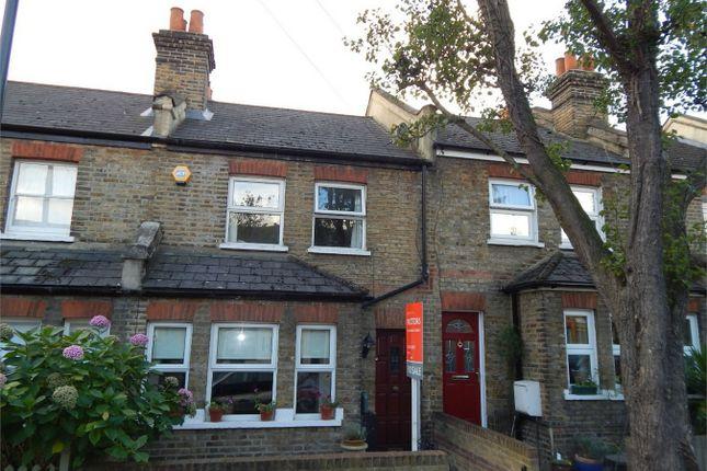 Thumbnail Terraced house for sale in Lucas Road, Penge, London