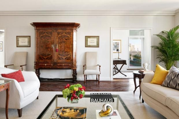 Thumbnail Apartment for sale in 784 Park Avenue 1617C, New York, New York County, New York State, 10021