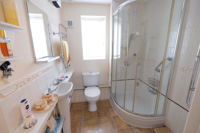 Shower Room of Myrtle Springs Drive, Gleadless, Sheffield S12