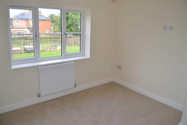 Bedroom of Grove Court, Kingsley Road, Cellarhead ST9