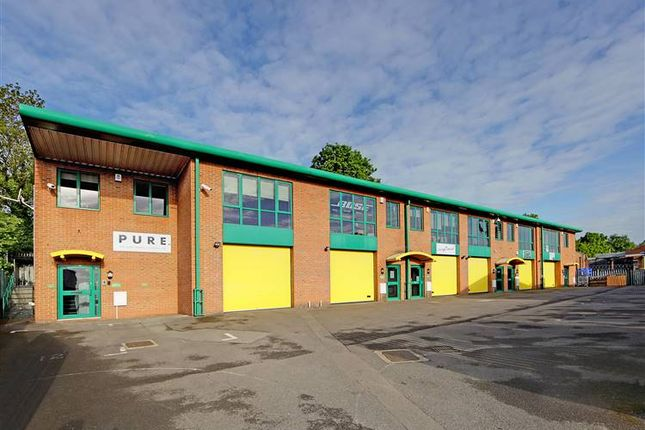 Thumbnail Commercial property for sale in Maidenhead Enterprise Centre, Cordwallis Street, Maidenhead