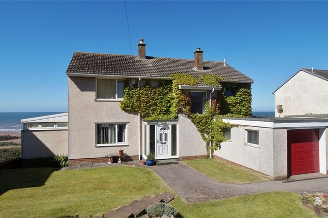 Thumbnail Detached house for sale in The Banks, Seascale, Cumbria