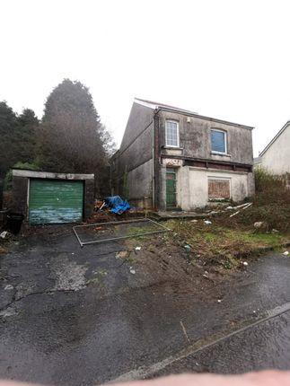 30 Heol Y Bryn, Upper Tumble, Llanelli, Carmarthenshire SA14
