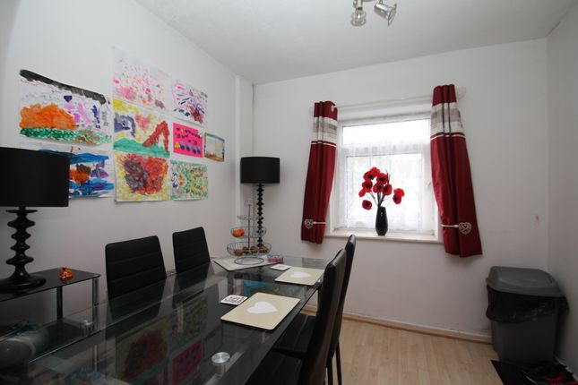 Dining Area of Gayton Road, West Bromwich B71