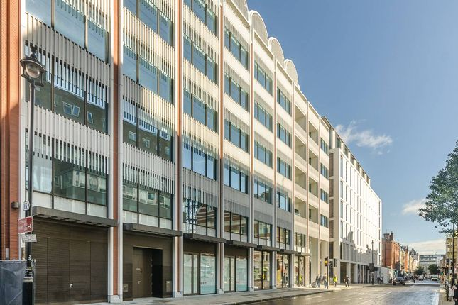 Thumbnail Flat for sale in Fitzroy Place, Mortimer Street, Fitzrovia, London