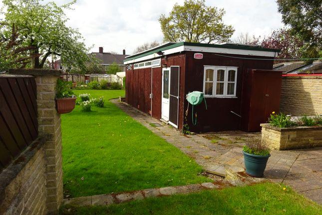 Aviary/Workshop of Hatfield House Lane, Sheffield S5