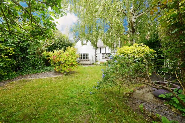 Thumbnail Property for sale in The Green, Marsh Baldon, Oxford