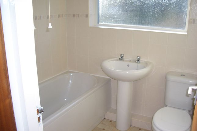 Bathroom of Stephen Lane, Grenoside, Sheffield. S35