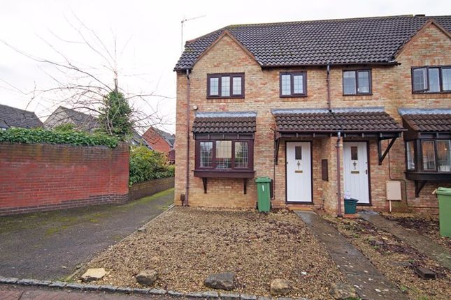 3 bed property to rent in Bronte Close, Cheltenham GL51