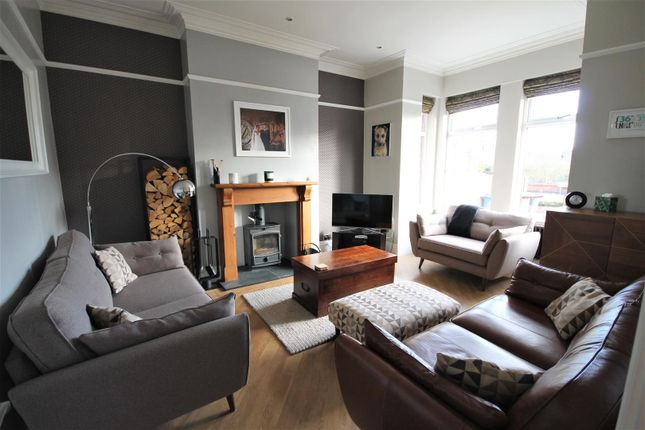 Living Room of Monton Green, Monton, Manchester M30