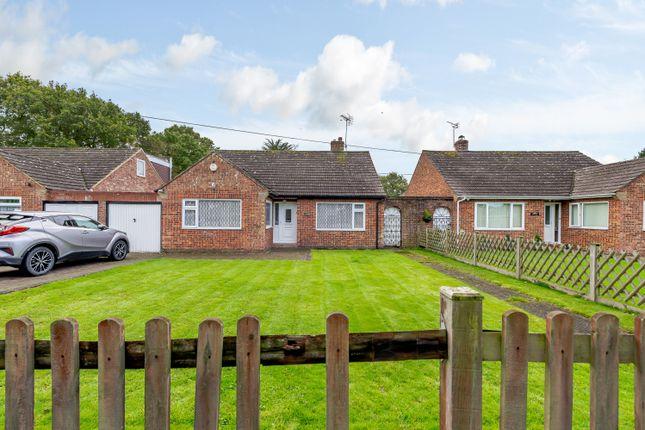 3 bed bungalow for sale in Hornash Lane, Shadoxhurst, Ashford TN26