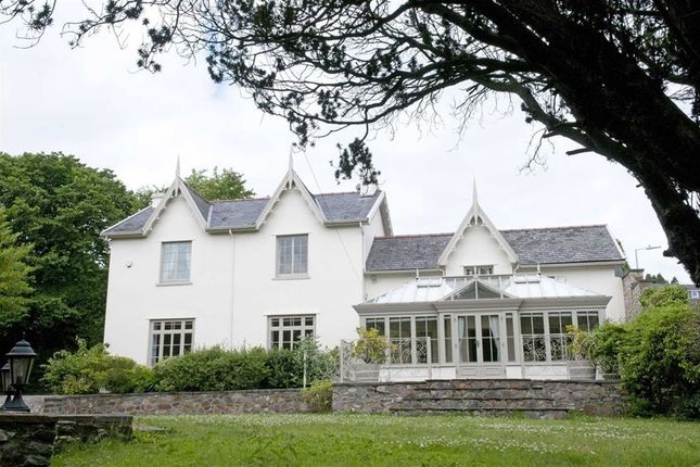 4 bedroom detached house for sale in Owls Lodge Lane, Mayals, Swansea