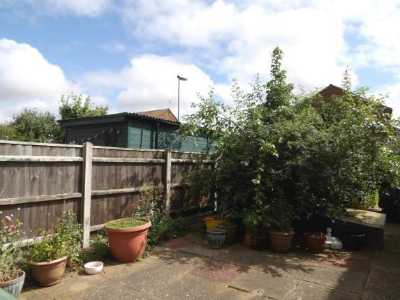 Garden of Hunstanton, Norfolk PE36