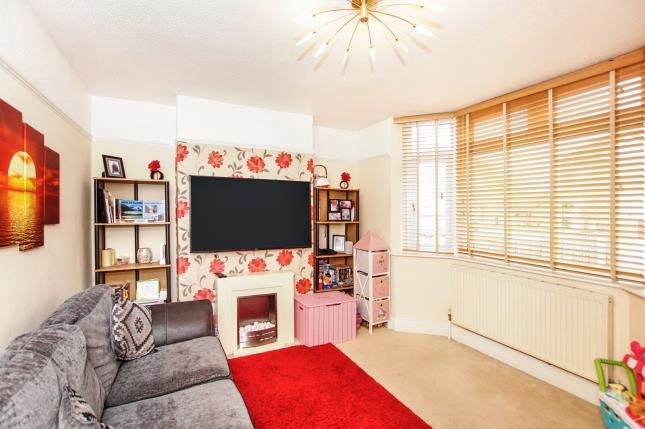 Lounge of Moorpark Avenue, Yate, Bristol, South Gloucestershire BS37