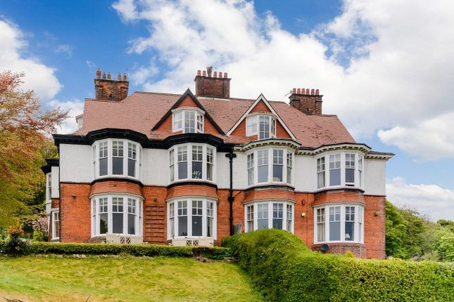 Thumbnail Flat for sale in Weaponness Drive, Scarborough