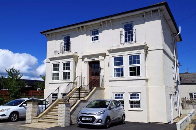 1 bed flat to rent in Shepherds Patch, Slimbridge, Gloucester GL2