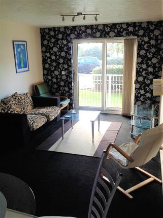 Thumbnail Flat to rent in Kilderkin Court, Coventry