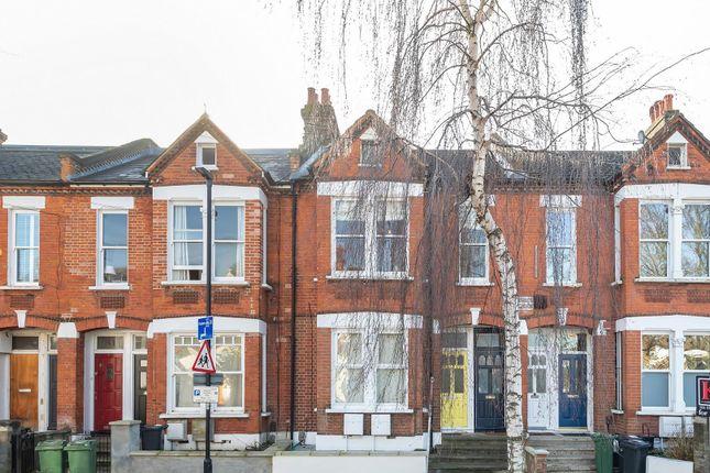 Exterior (1) of Lambert Road, London SW2