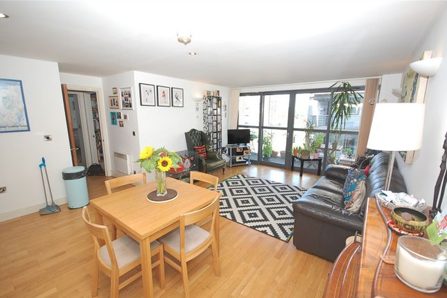 2 bed flat for sale in Pollard Street, Manchester