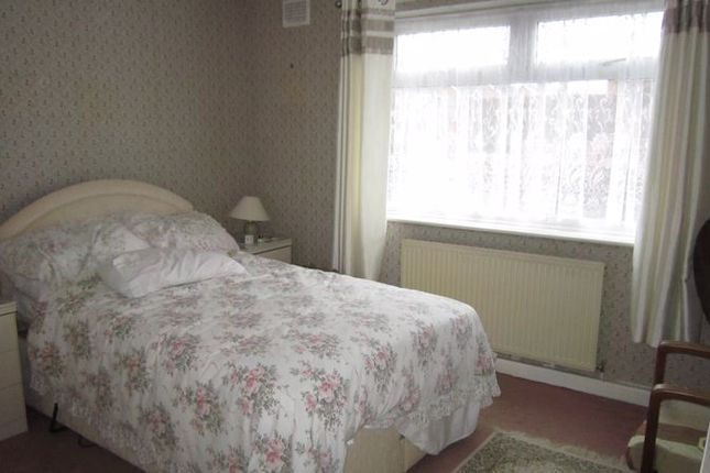 Bedroom One of Stonebury Avenue, Eastern Green, Coventry CV5