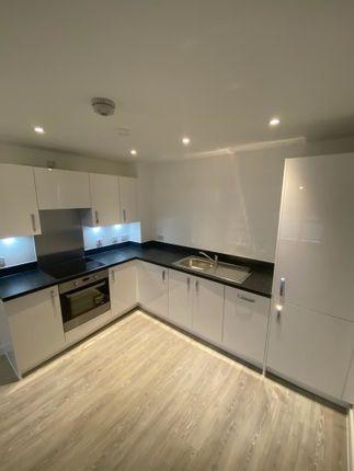 Thumbnail Flat to rent in Thurston Way, Borehamwood, Hertsmere