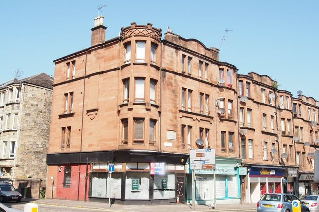 1 bed flat to rent in Stow Street, Paisley PA1