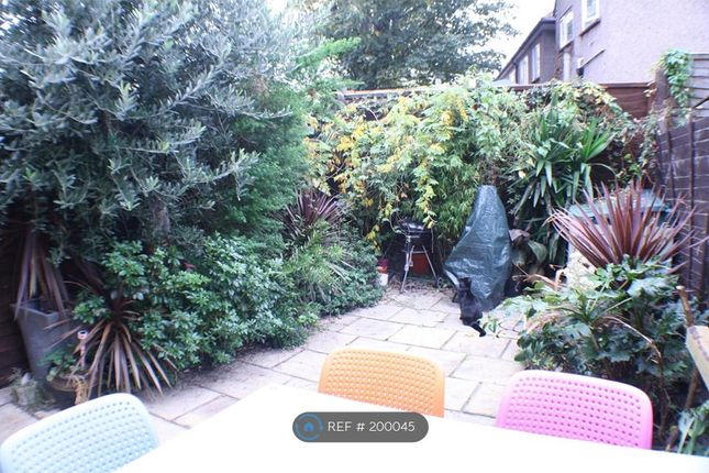 Thumbnail Terraced house to rent in Wildfell Road, London