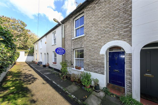 Thumbnail Terraced house for sale in Cambridge Cottages, Kew, Surrey
