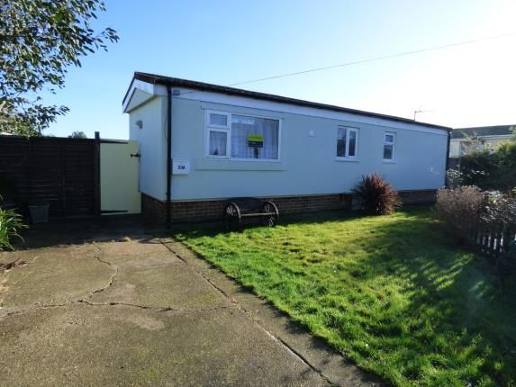 Park Homes For Sale On Hayling Island