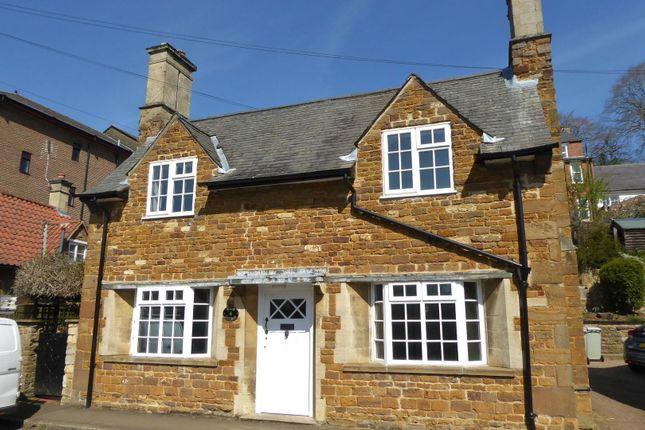 3 bed cottage for sale in Spring Back Way, Uppingham, Oakham LE15