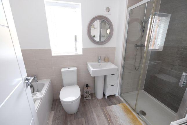 Family Bathroom of Summerhouse Drive, Norton, Sheffield S8