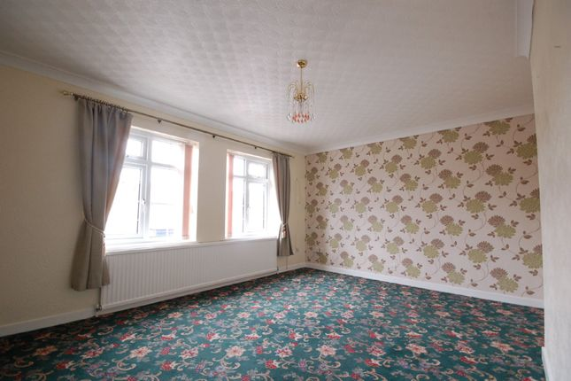 Thumbnail Flat to rent in St. James Road, Blackpool