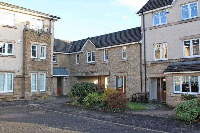 Thumbnail Property to rent in Blenheim Court, Stirling