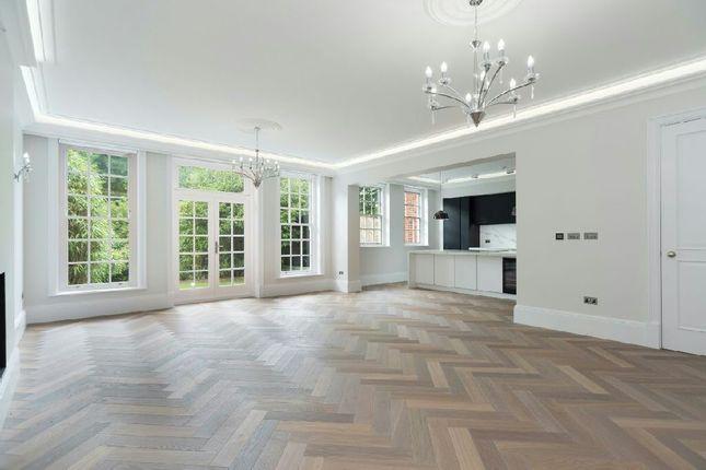 Thumbnail Flat for sale in Redington Road, Hampstead