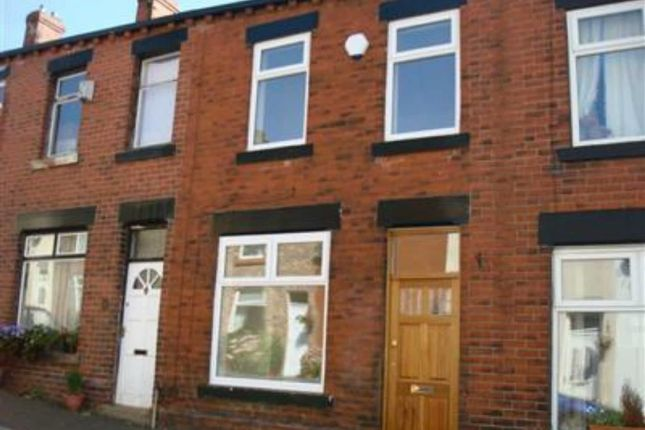 Thumbnail Terraced house to rent in Clay Street, Bolton