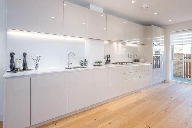 """Thumbnail Property for sale in """"The Davies"""" at Clay Farm Drive, Trumpington, Cambridge"""