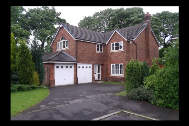 4 bed detached house for sale in Farlands Rise, Burnedge OL16