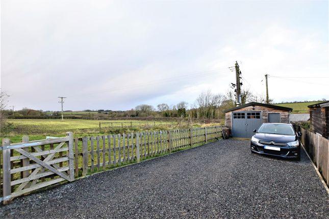 Parking of Station Road, South Luffenham, Rutland LE15