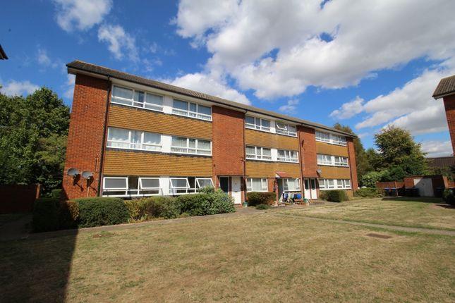 Thumbnail Flat for sale in Mandeville Court Strode Street, Egham, Surrey