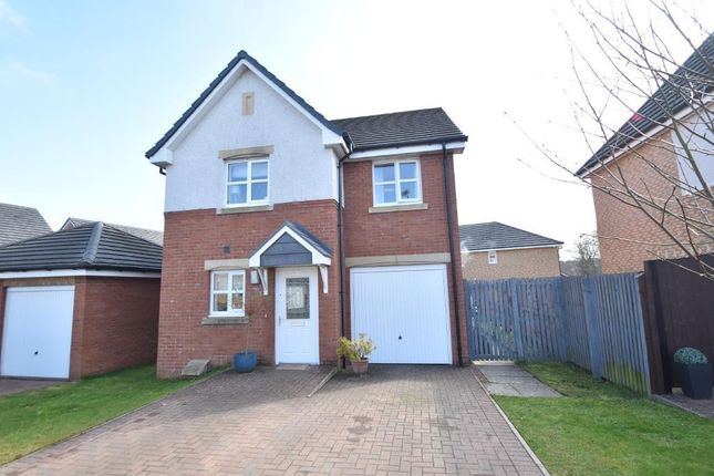 4 bed property for sale in Dunlop Gardens, Stepps G33