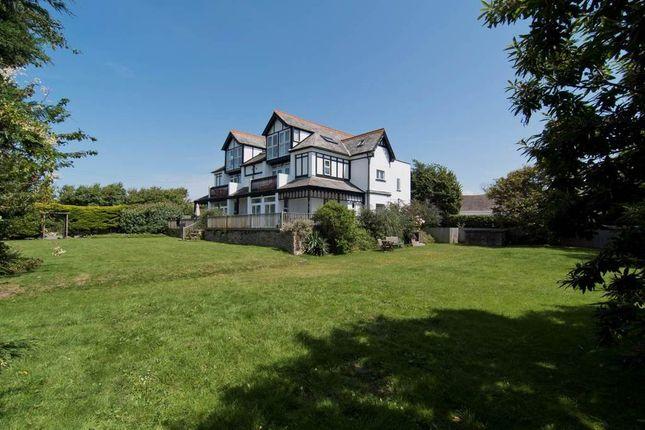 Thumbnail Flat for sale in Croyde, Braunton