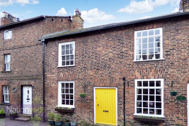 Thumbnail Terraced house for sale in Church Street, Croston