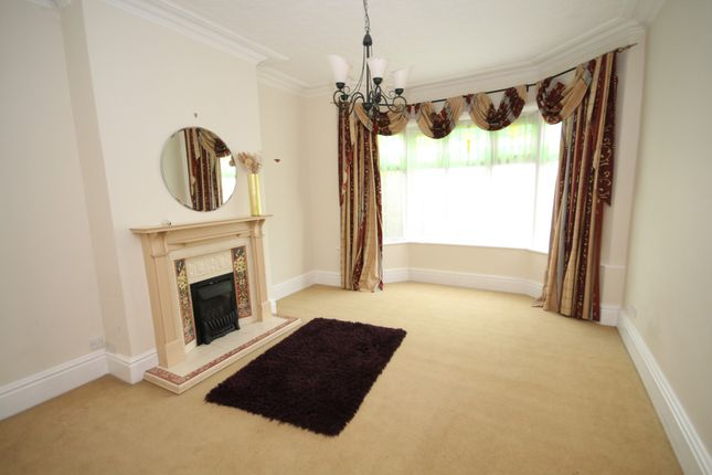 Thumbnail Semi-detached house to rent in Manor Avenue, Fulwood, Preston, Lancashire